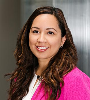 MARIA FRAUSTO RKE Tax Partner