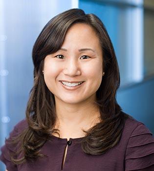 Tricia Chow Partner RKE Headshot